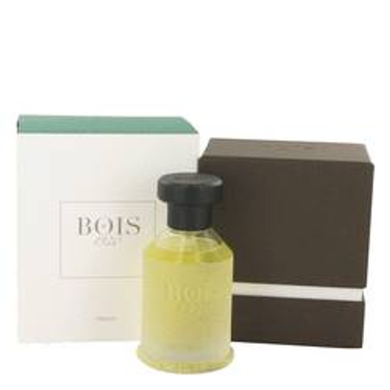 Vetiver Ambrato by Bois 1920 3.4 oz Eau De Toilette Spray for Women
