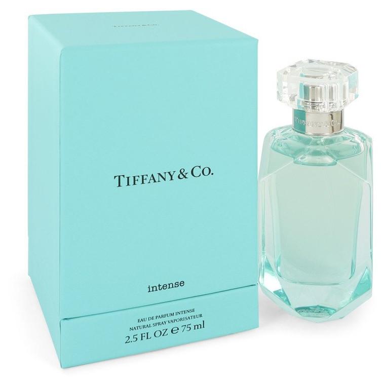Intense by Tiffany 2.5 oz Eau De Parfum Intense Spray for Women