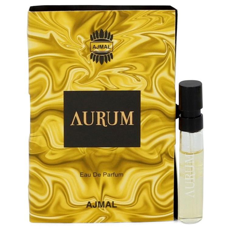 Aurum by Ajmal 0.05 oz Vial (sample) for Women