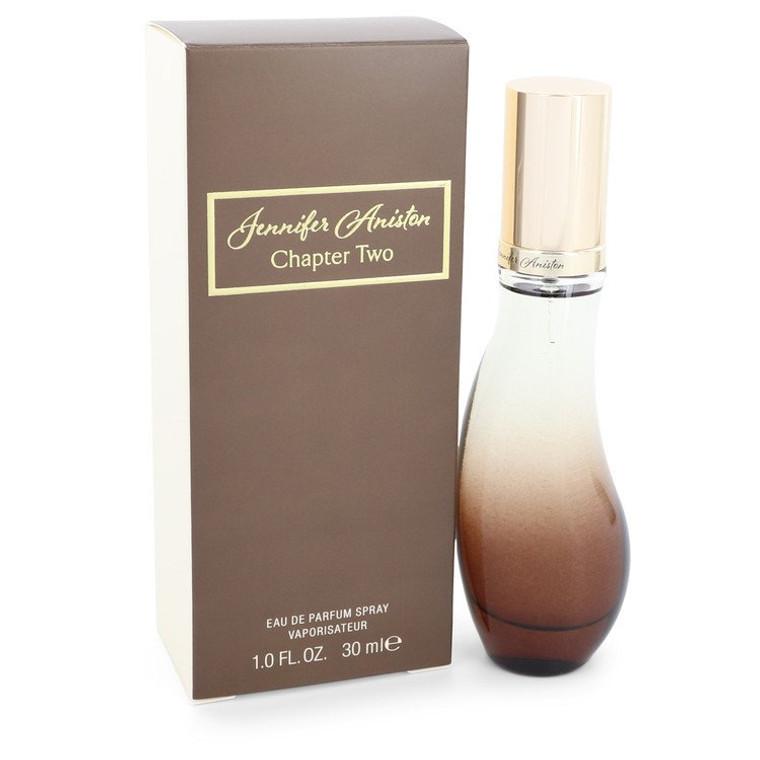 Chapter Two by Jennifer Aniston 1 oz Eau De Parfum Spray for Women