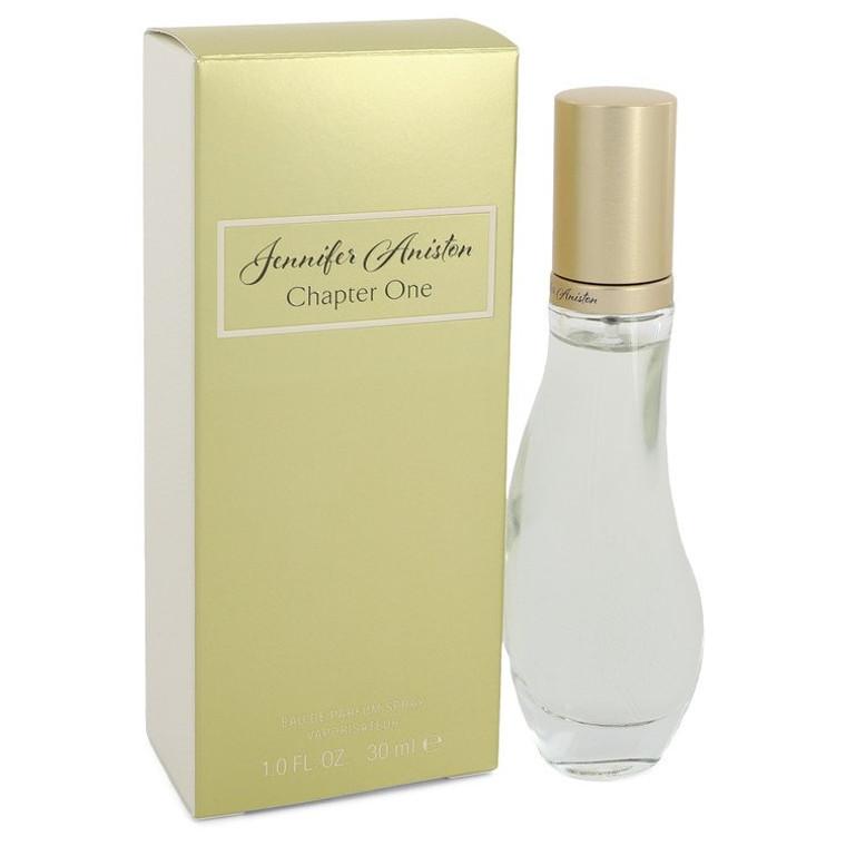 Chapter One by Jennifer Aniston 1 oz Eau De Parfum Spray for Women