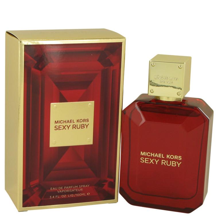 Sexy Ruby by Michael Kors 1 oz Eau De Parfum Spray for Women
