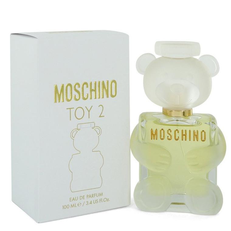 Toy 2 by Moschino 1 oz Eau De Parfum Spray for Women