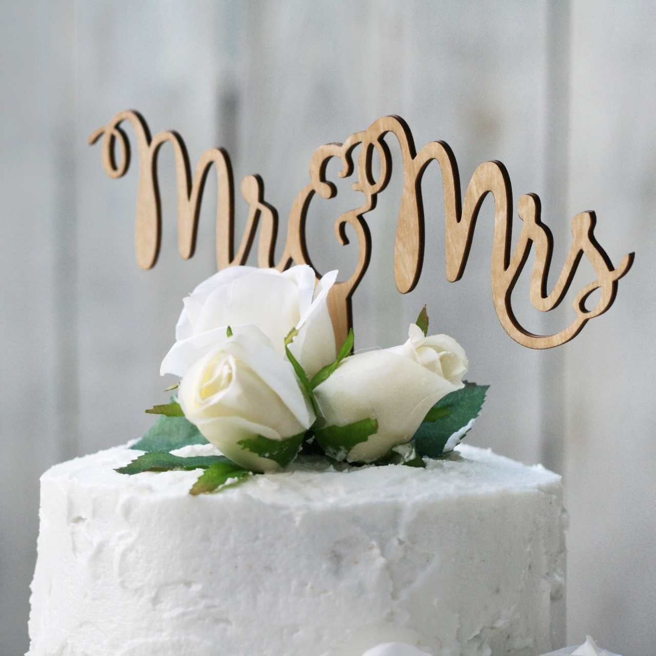 Wedding Cakes With Roses Decoration  from cdn11.bigcommerce.com