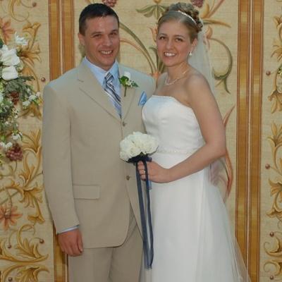 Ivory Silk Rose Toss Bouquet -1 Dozen Silk Roses - Bridal Wedding Bouquet