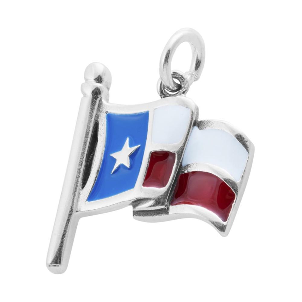 """""""Texas Flag"""" Charm"""