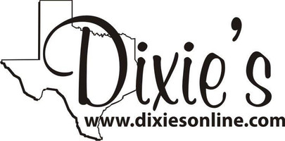 Thank You For Shopping With Dixie's!