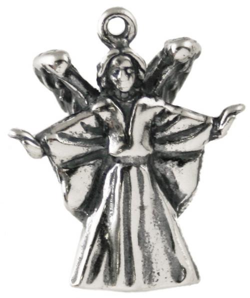 """Angel """"Guardian"""" Charm"""