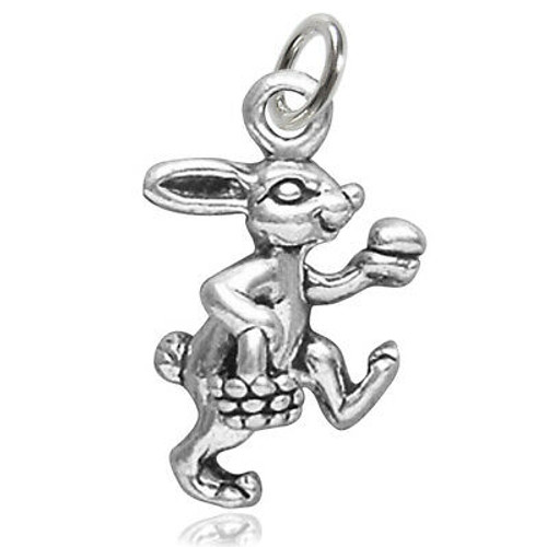 """""""Peter Cottontail"""" Charm"""