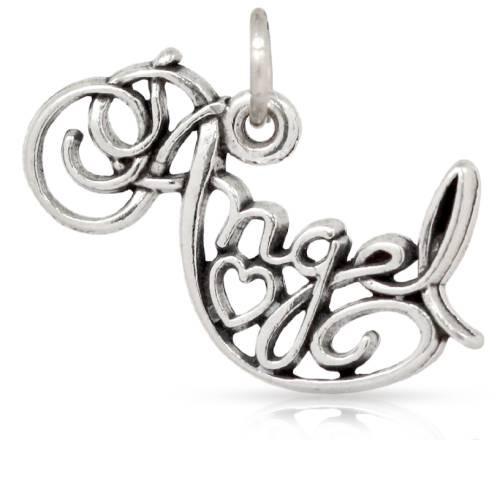 """Angel """"Written"""" Charm"""