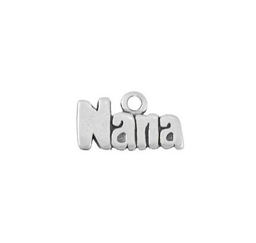 """Nana"" Charm"