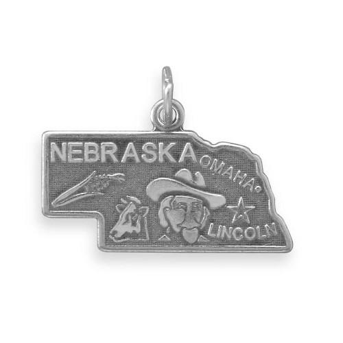 """States """"Nebraska"""" Charm"""