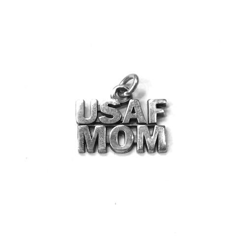 USAF Mom Charm