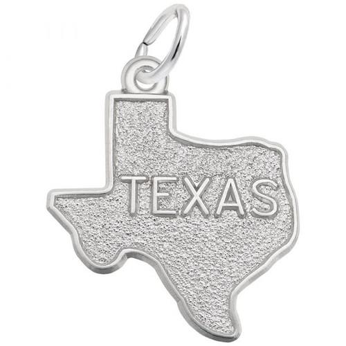 "Texas ""Rembrandt"" Charm"
