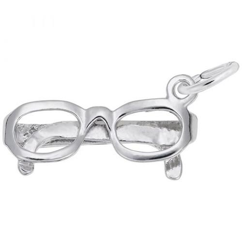 """Glasses """"Rembrandt"""" Charm"""