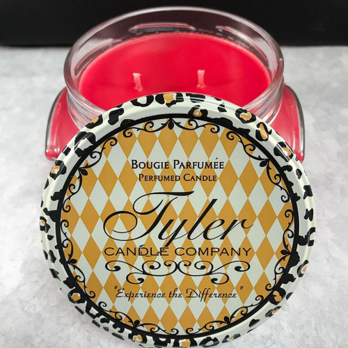 """Kathina"" Tyler Candle"