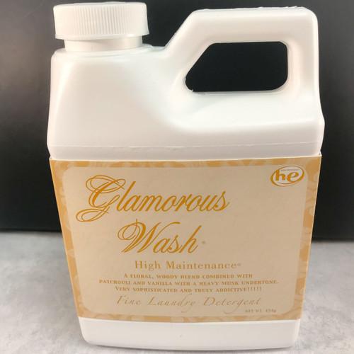 """High Maintenance"" Tyler Glamorous Wash"