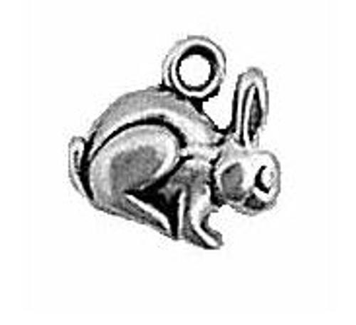 """Small Bunny"" Charm"