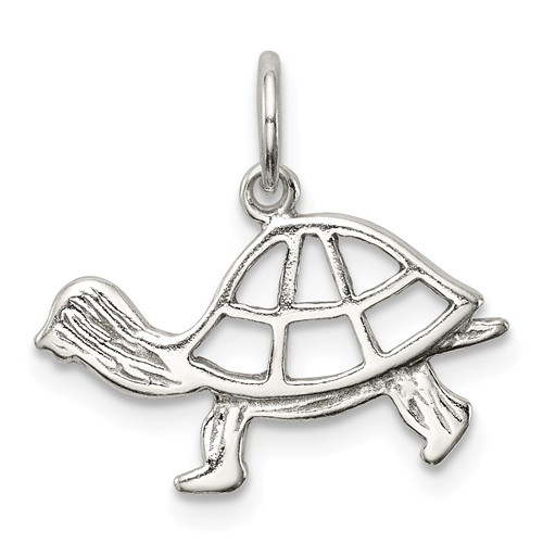 """Turtle"" Charm"