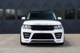 Range Rover Vogue Lumma CLR SR Conversion Painted & Installed