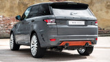 Range Rover Sport Kahn 400 LE Styling Package