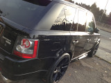RANGE ROVER SPORT AUTOBIOGRAPHY STYLE REAR BUMPER FOR 2005-2009