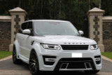 Range Rover Sport 2015 Meduza RS-700 Body Kit