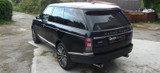 Range Rover 4.4 SDV8 Diesel Sport QuickSilver Exhaust (2013 on)