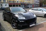Porsche Cayenne 957 2007-2010 MS Body kit