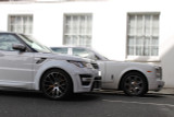 Range Rover Sport 2015 Meduza RS-700 Conversion NO1