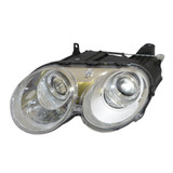 Bentley Continental LH Headlamp (GT/GTC & Flying Spur 2004-2008)