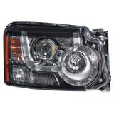 Land Rover Discovery 3/4 Valeo Headlights