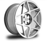 """3SDM 0.08 9 x 20"""" Alloy Wheels"""