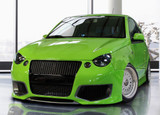VW Lupo Front Bumper RS Bodykit