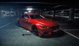 Prior Design PD6XX Widebodykit for BMW 6 Series (F12/F13/M6)