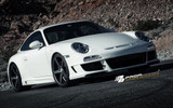 Prior Design Porsche 911 977.2 Bodykit