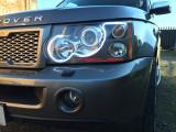 Range Rover Sport 2005-2009 LED Headlight Upgrade to 2015 Style