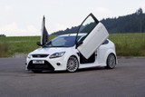 Ford Focus LSD Lambo Door Kit