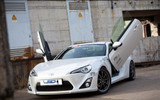 Toyota GT86 LSD Lambo Door Kit