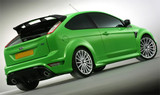 """18"""" Ford Focus RS Style Alloy Wheels"""
