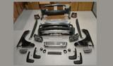 Range Rover Sport Autobiography Style Conversion Kit
