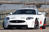 Jaguar XKR-S Side Sill Covers Genuine JLR