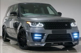 Range Rover L405 LM Style Body kit 2013-2018