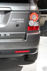 Range Rover Sport 2011 LED Style Rear Light Clusters