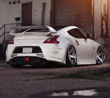 "20"" Ferrada FR3 Alloy Wheels 350Z or 370Z"