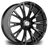 "22"" Riviera RV150 Alloy Wheels"