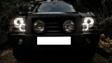 Range Rover Headlight Conversion to LED Spec 2002-2004