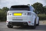 Range Rover Sport 2017 Meduza RS-700 Body Kit