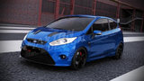 Ford Fiesta Mk7 RS Look Body Kit