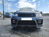 Range Rover Sport L494 LM Style Body Kit 2013>2018